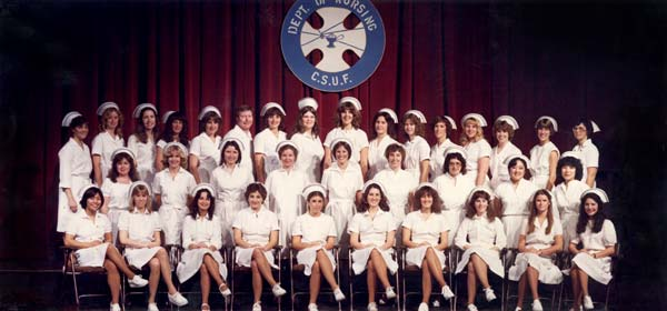 Nursing in 1982