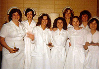Nursing in the 1980s