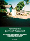 Home and Garden Project Report Cover