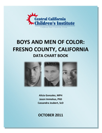 Boys and Men of Color Data Chart Book