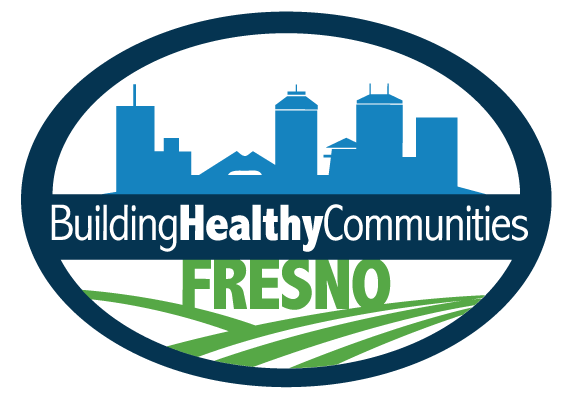 Fresno Building Communities Logo