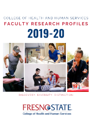 Faculty Research Profile