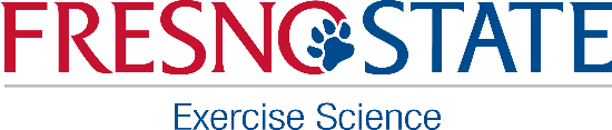 exercise science logo