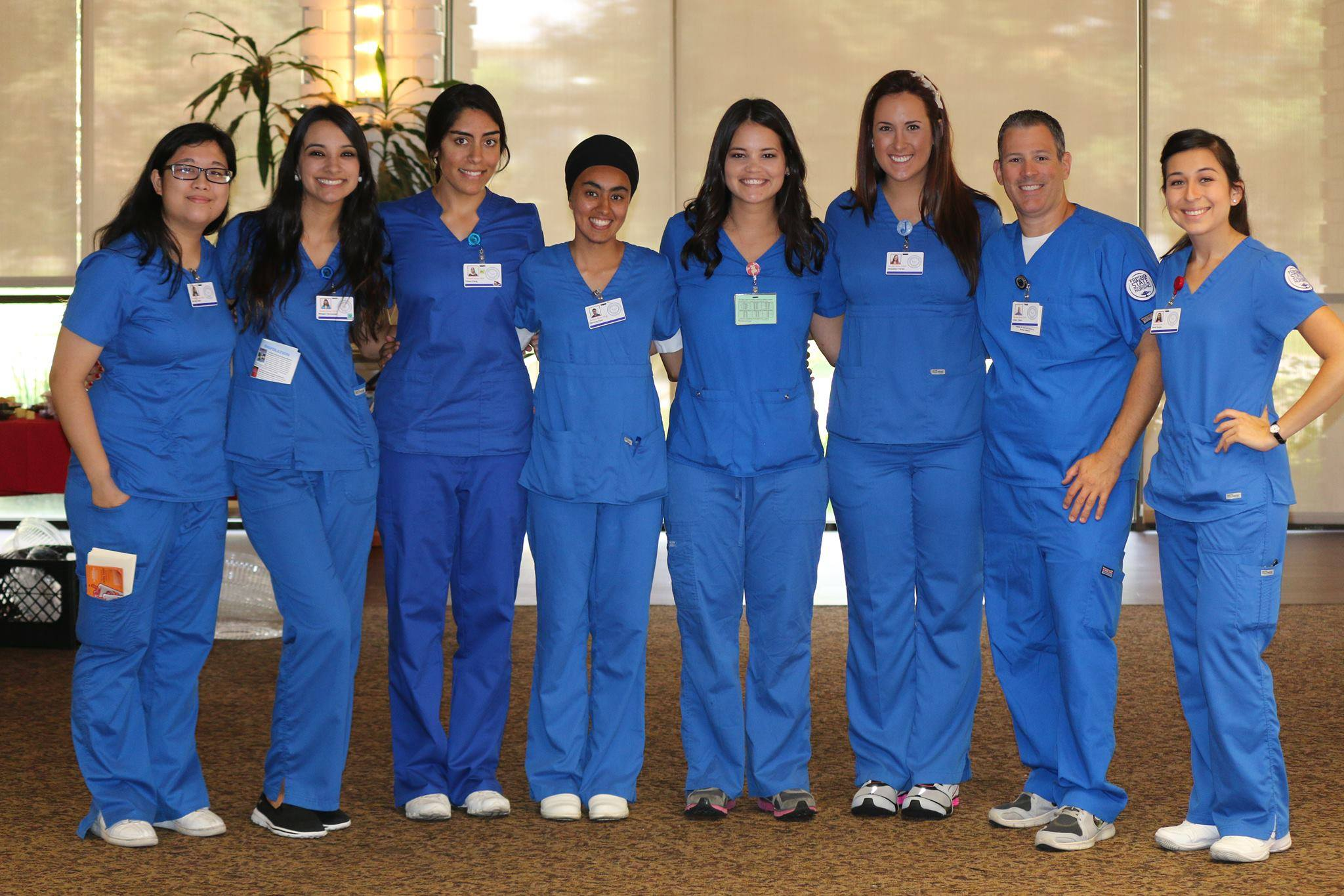 Nursing Group