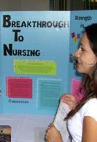 Breakthrough Nursing
