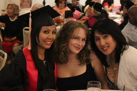 faces of grad 2009-2010