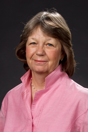 Dr. Debra Harris, Ph.D.