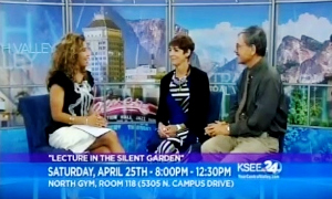 Click to view Central Valley Today segment